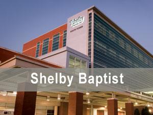 shelby hospital alabaster al